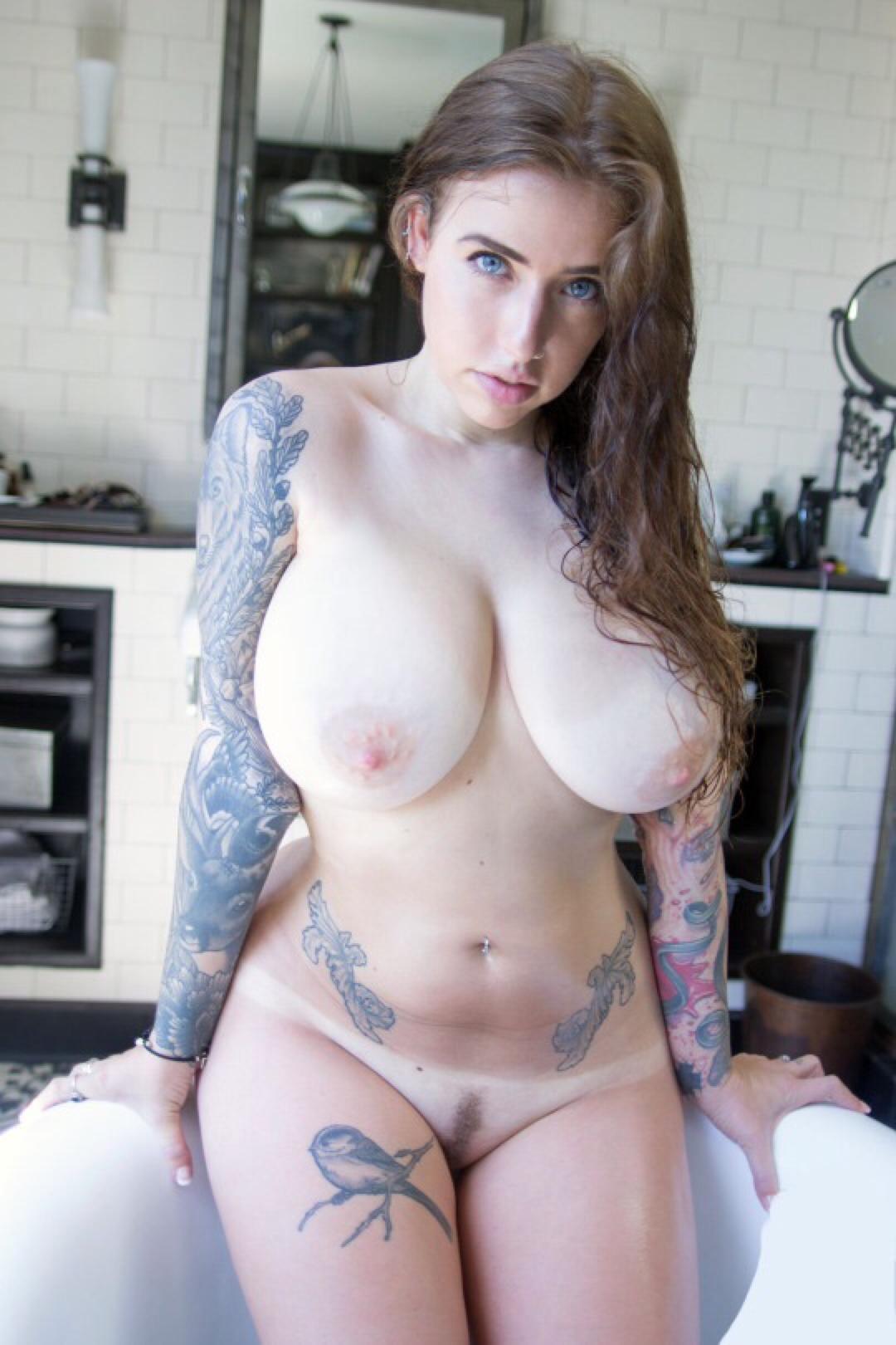 Tolle Nippel